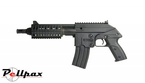 Mad Bull Socom Gear Keltec PLR-16 - Gas 6mm Airsoft