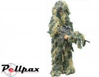 Kombat UK Kids Ghillie Suit - Woodland