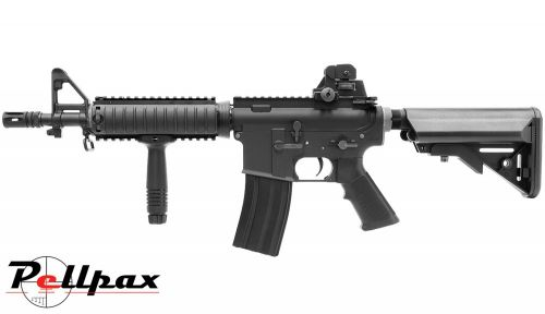 King Arms M4 CQBR AEG - 6mm Airsoft