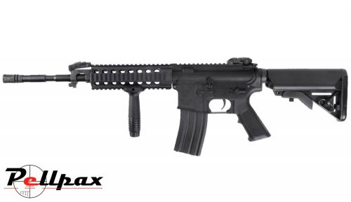 King Arms M4 TWS RAS AEG - 6mm Airsoft
