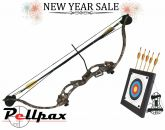 Kirupira Deluxe Compound Bow