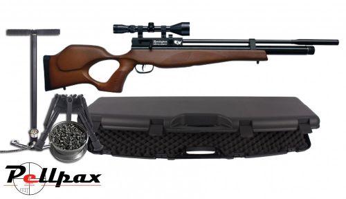 Remington Airacobra Deluxe Kit
