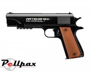 SMK Artemis LP400 Air Pistol - .177