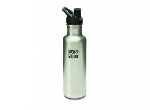 Klean Kanteen Sport Cap Bottle 800ml
