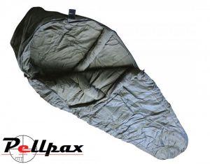 Kombat UK Army Cadet Sleeping Bag System