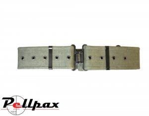 Kombat UK 58 Army Military Pattern Belt