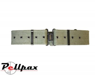 Kombat UK 58 Army Military Pattern Belt