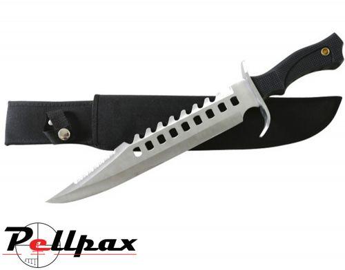 Kombat UK Adventure Bowie Knife