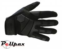 Kombat UK Alpha Tactical Gloves - Black