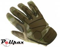 Kombat UK Alpha Tactical Gloves - BTP