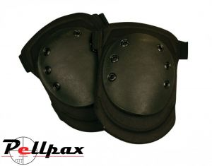 Kombat UK Armour Tactical Military Knee Pads :  Black / Coyote / Olive Green / BTP