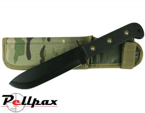 Kombat UK British Army Knife