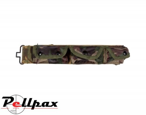 Kombat UK Camo Shell Tactical Belt