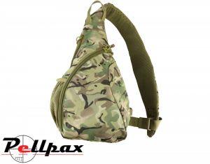 Kombat UK Cobra Sling Bag - 12 Litre