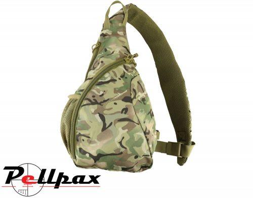 Kombat UK Cobra Military Tactical Sling Bag - 12 Litre