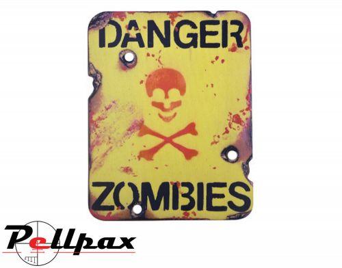 Kombat UK Danger Zombies