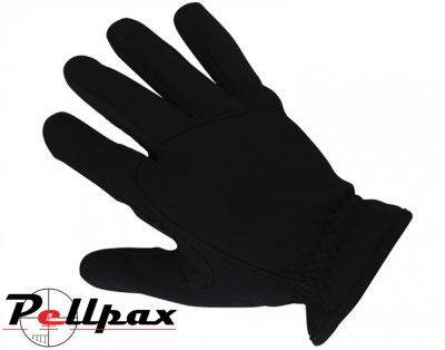 Kombat UK Delta Fast Gloves - Black