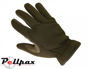 Kombat UK Delta Fast Gloves - Coyote