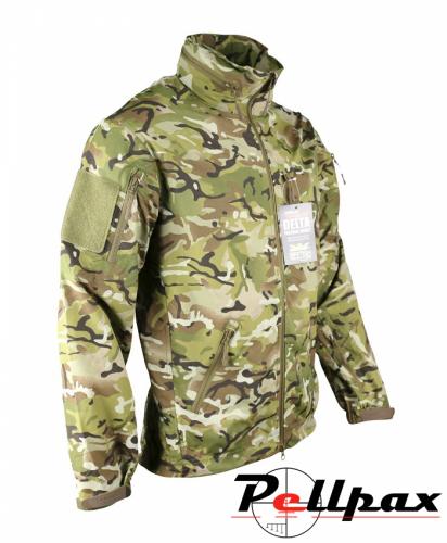 Kombat UK Delta Nylon Jacket - BTP