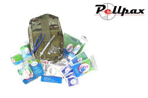Kombat UK Deluxe First Aid Kit - BPD