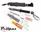 Kombat UK Explorer Kit Knife
