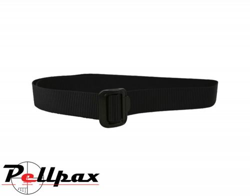 Kombat UK Fast Webbing Belt: Black / Coyote / Olive Green