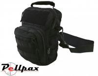 Kombat UK Hex-Stop Explorer Shoulder Bag