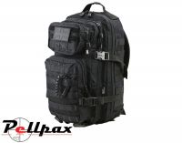 Kombat UK Hex-Stop Small Molle Assault Pack - 28 Litre