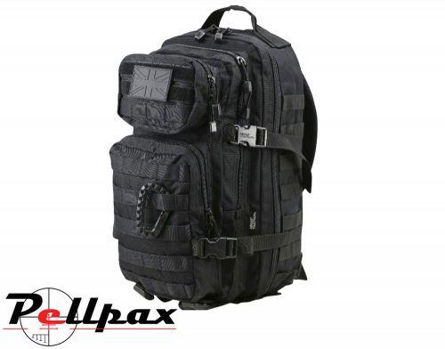Kombat UK Hex-Stop Small Molle Assault Pack - 28 Litre