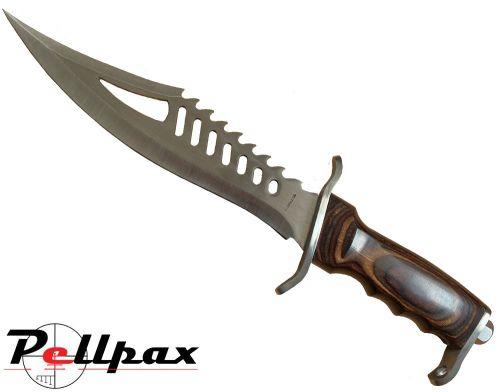 Kombat UK Protector KK1093 Fixed Blade Knife