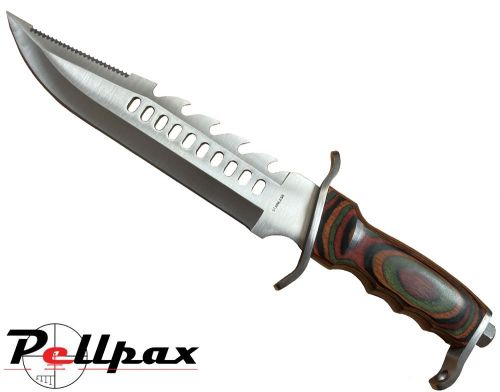 Kombat UK Protector KK1095 Fixed Blade Knife