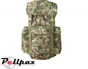 Kombat UK Kombat Army Military Rucksack - 45 Litre