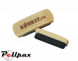 Kombat UK Large Military Boot Brush