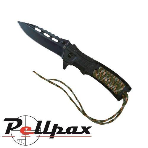 Kombat Uk Tactical Knife