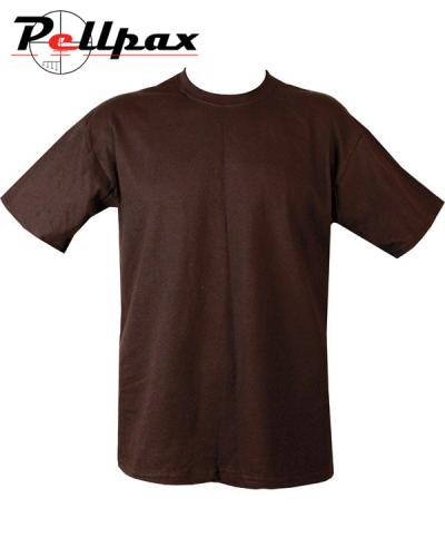 Kombat UK Military Plain T-Shirt - Black
