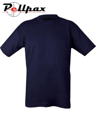 Kombat UK Military Plain T-Shirt - Navy