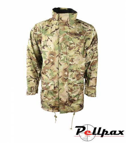 Kombat UK MOD Style Kom-Tex Waterproof Jacket - BTP