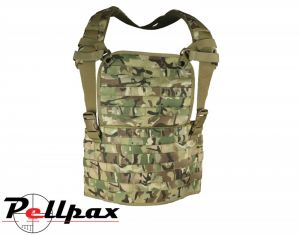 Kombat UK Molle Chest Rig