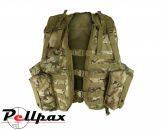 Kombat UK Official Cadet MOD Assault Vest MK5