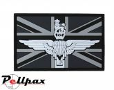 Kombat UK Parachute Regiment Patch