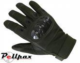 Kombat UK Predator Tactical Gloves - Olive Green
