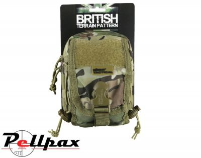 Kombat UK Military Recon Utility Pouch