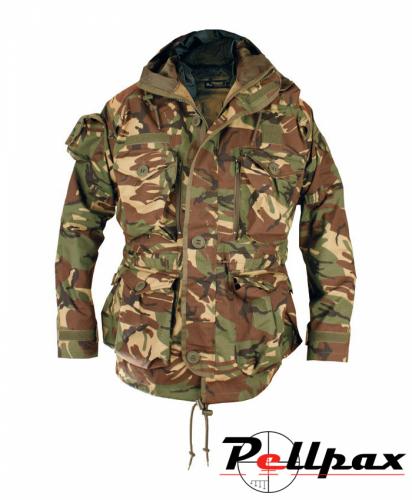 Kombat UK SAS Style Assault Jacket in DPM Camo
