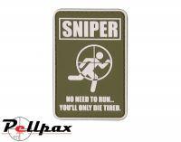 Kombat UK Sniper Patch