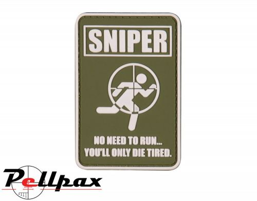 Kombat UK Sniper Patch