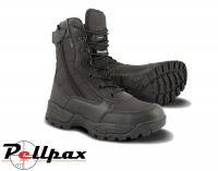 Kombat UK Spec-Ops Recon Boot - Black