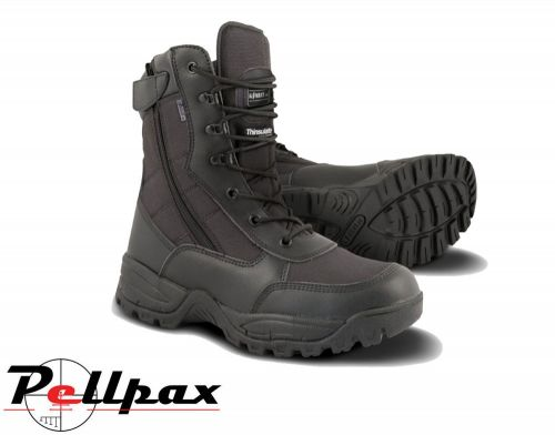 Kombat UK Mens Army Style Spec-Ops Recon Boot - Black