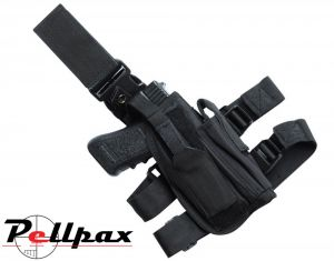 Kombat UK Tactical Leg Holster