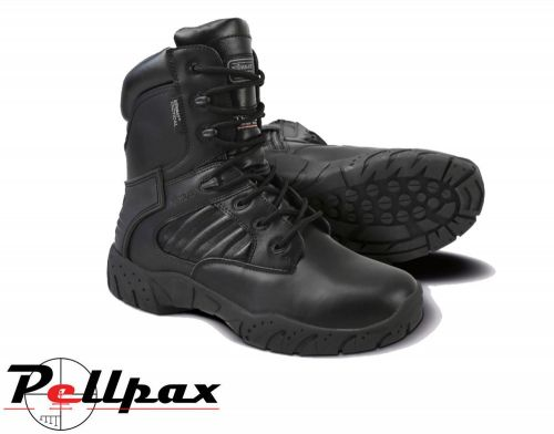 Kombat UK Mens Army Tactical Pro Boot - Black