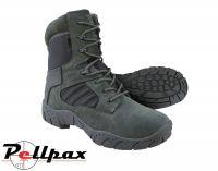Kombat UK Tactical Pro Boot - Gunmetal